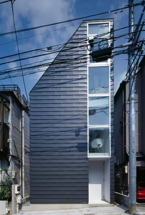 by インタースペース・アーキテクツ一級建築士事務所