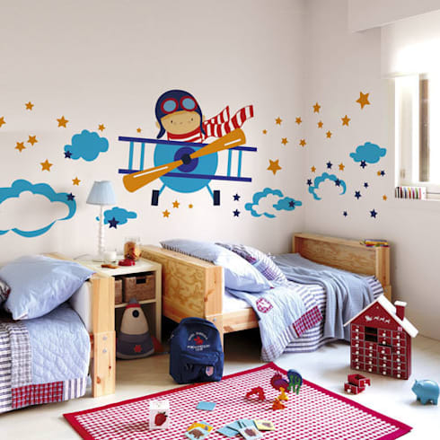Murales:  de estilo  de Keeddo