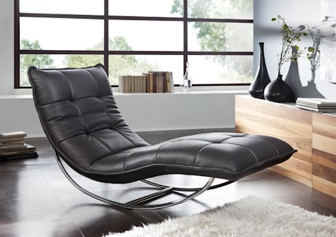 schaukelliege woow by willi schillig polsterm belwerke gmbh co kg homify. Black Bedroom Furniture Sets. Home Design Ideas