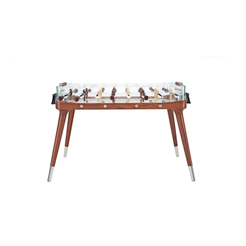 90 Minuto Foosball Table:  Multimedia room by Quantum Play