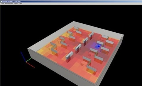 berechnung und beurteilung von schall in r umen von. Black Bedroom Furniture Sets. Home Design Ideas