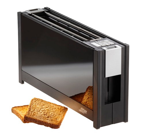 toaster volcano 5 made in germany von ritterwerk gmbh. Black Bedroom Furniture Sets. Home Design Ideas