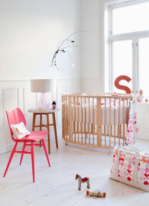 Stokke Girl:  Kinderzimmer von Stokke GmbH