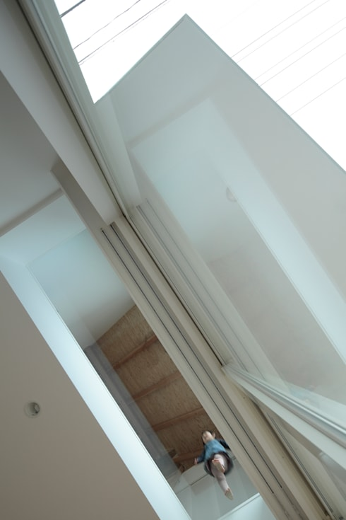 石神井 Y HOUSE: 池田雪絵大野俊治 一級建築士事務所が手掛けた家です。