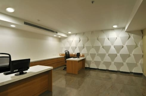 Vikram Hospital:   by ZZ Architects