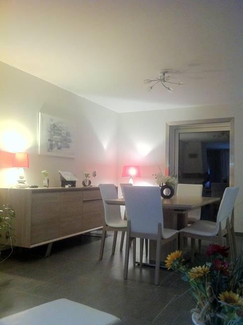 dcoration et amnagement dun salon salle manger