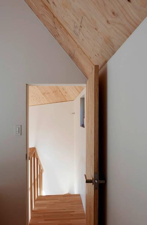 四つ木の家: 設計事務所バリカンが手掛けたです。