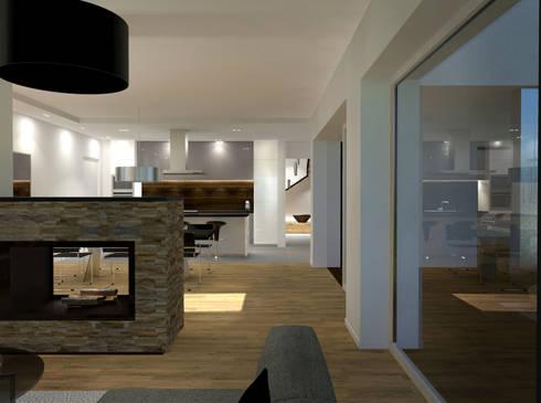Haus M. Von Innenarchitektur | Ina Nimmrichter | Homify