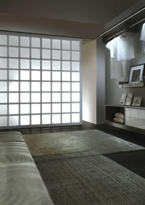 Pareti Divisorie In Vetro Eleganza E Luce In Casa
