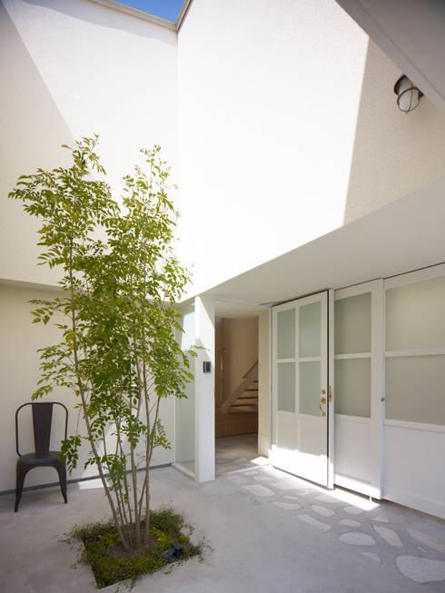 house I: Office Hiyoshizaka Co.,LTD / 日吉坂事務所が手掛けたです。