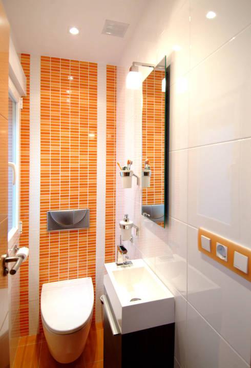 PRIBURGOS SLUが手掛けた浴室