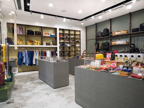 Kapok Harbour City:   by Boutique Design Limited