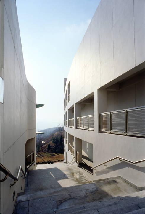 Seoul Jangsin Uni: 서인건축의