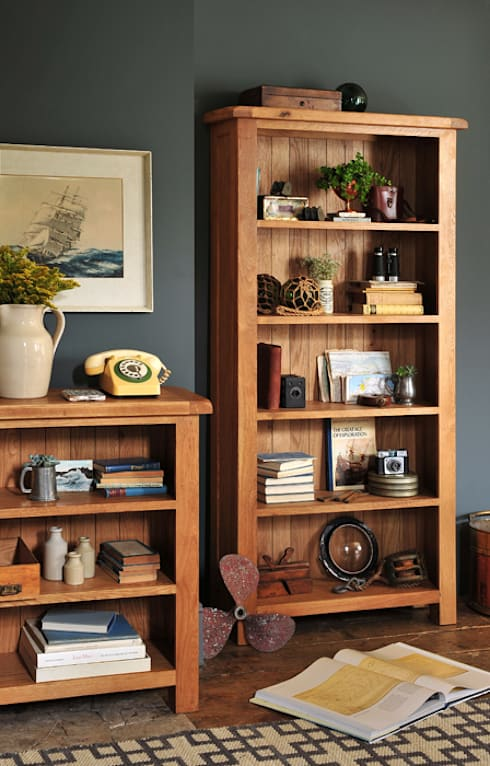 country Living room تنفيذ The Cotswold Company