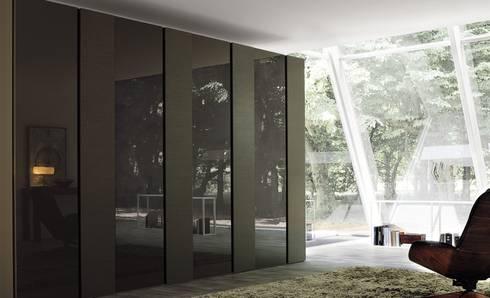 Design Kleiderschränke von Wohnstation | homify