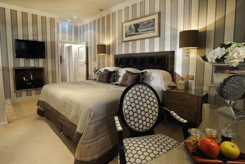 Mallory Court Hotel, Warwickshire:  Hotels by Heathfield & Co