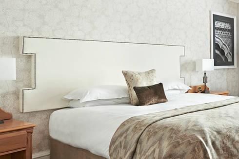 Oulton Hall, Leeds:  Hotels by Heathfield & Co