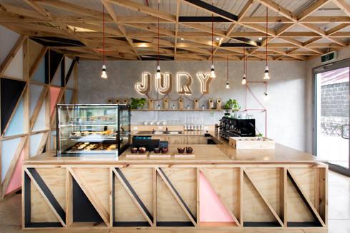 Jury:  Gastronomy by Biasol Design Studio