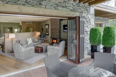 Brimstone at Langdale, Cumbria:  Hotels by Heathfield & Co
