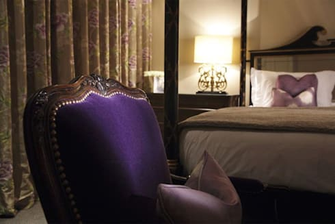 Kensington Hotel, London:  Hotels by Heathfield & Co