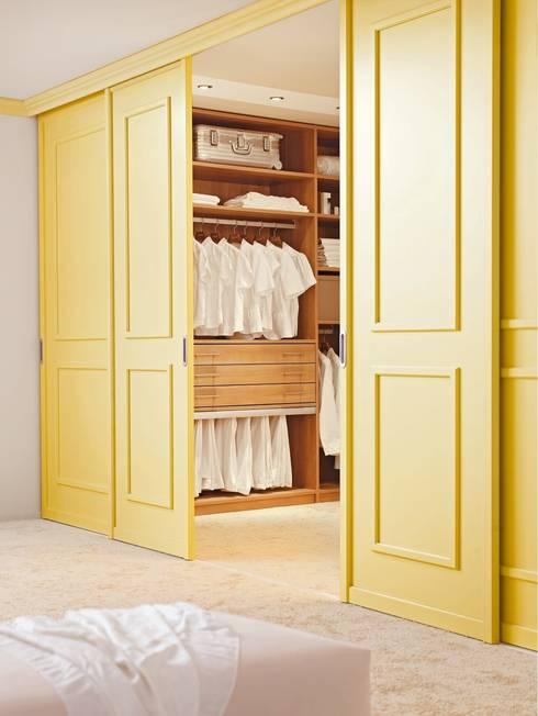 CABINET – Neo Romantic: klasik tarz tarz Giyinme Odası