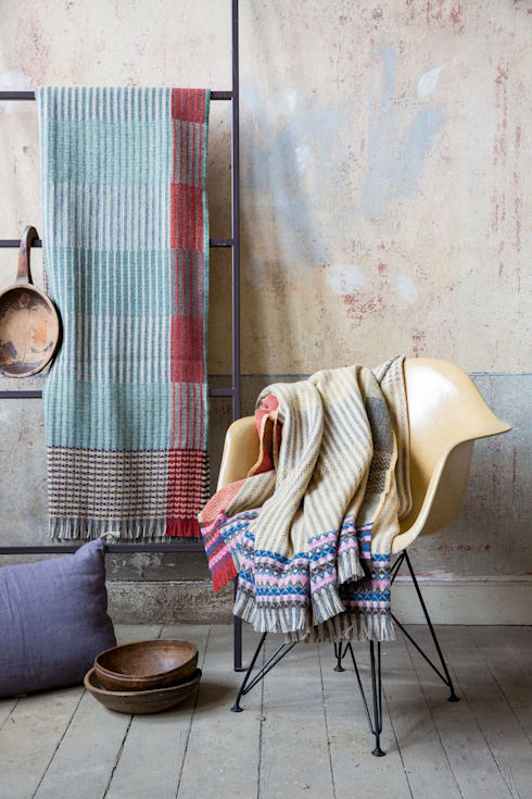 Wallace Sewell:  Household by Wallace & Sewell Textile Design