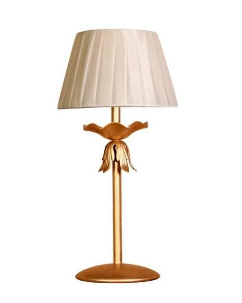 Lámpara de sobremesa clásica Giselle: Dormitorios de estilo clásico de Ámbar Muebles