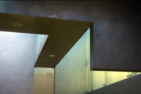 Theater Diligentia:  Evenementenlocaties door HVE Architecten bv
