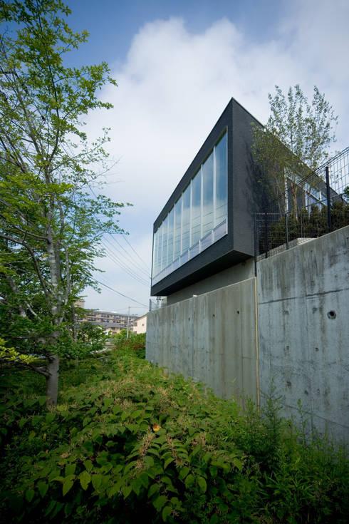 有限会社 都市建築設計集団/UAPP 의
