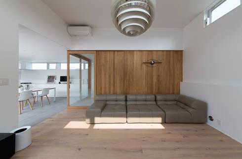 サンルームのある家: ラブデザインホームズ/LOVE DESIGN HOMESが手掛けた家です。