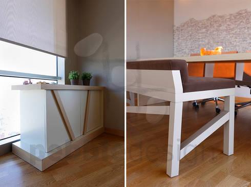 by Pebbledesign / Çakıltașları Mimarlık Tasarım