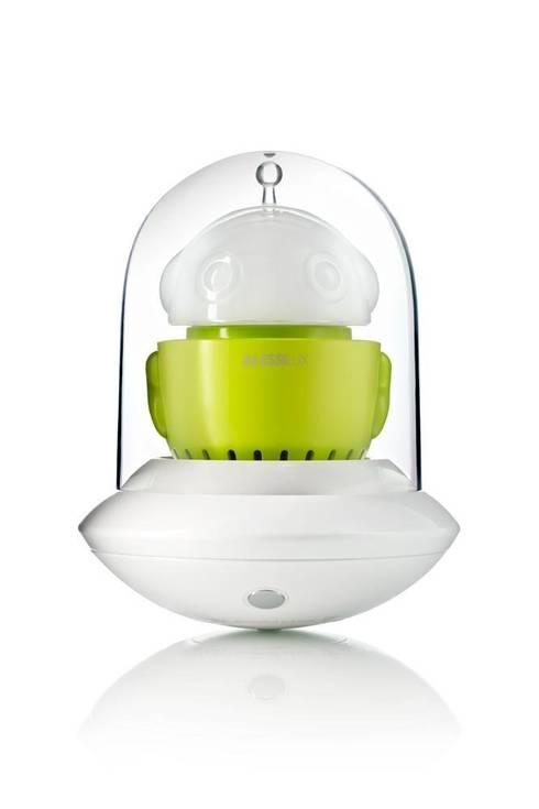 UFO | Groen:   door Studio Gooris Ltd