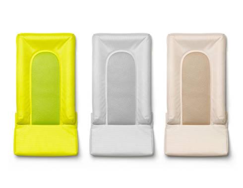 Op maat gemaakt voor de allerkleinsten: minimalistische Woonkamer door Studio Gooris Ltd