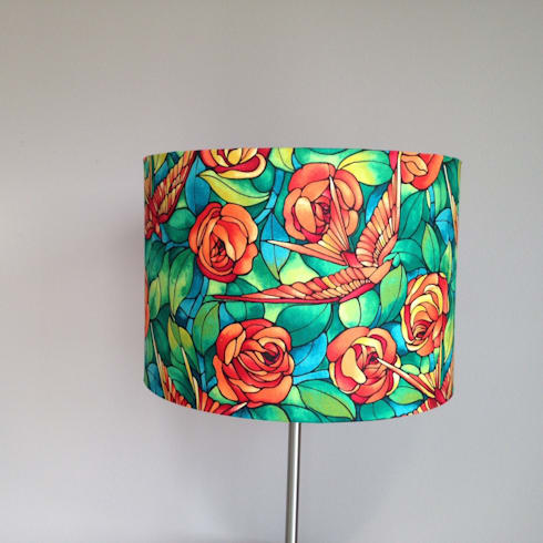 lampshades by amanda christie designs homify