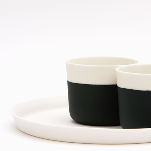 """Suprème"":   door Margot Thyssen Ceramics & Design"