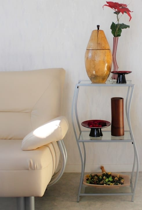 Accessoiries: modern Living room by Nilare