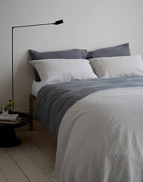 Schlafzimmer von The Linen Works