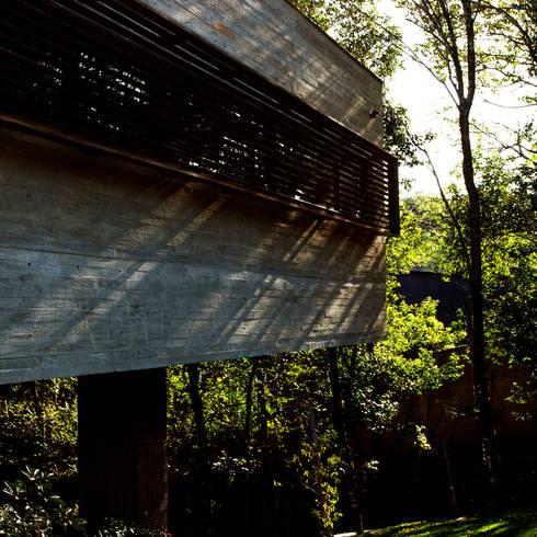 Casa | LM |: Casa  por Marcos Bertoldi