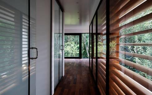 Casa | LM |: Spas modernos por Marcos Bertoldi