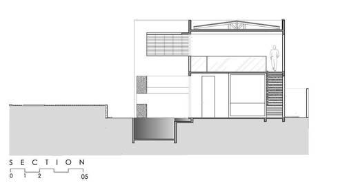 SECTION 03:   por Studio Fabrício Roncca
