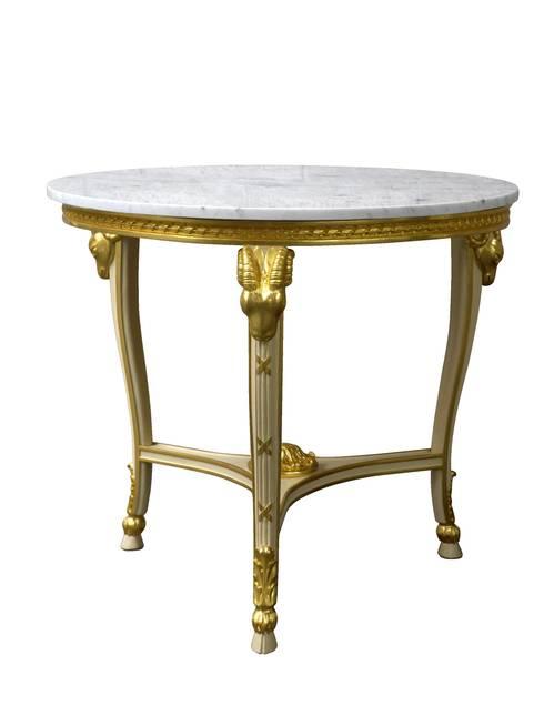 Salon de style Louis XVI by BALCAEN Mobilier de style, Paris | homify
