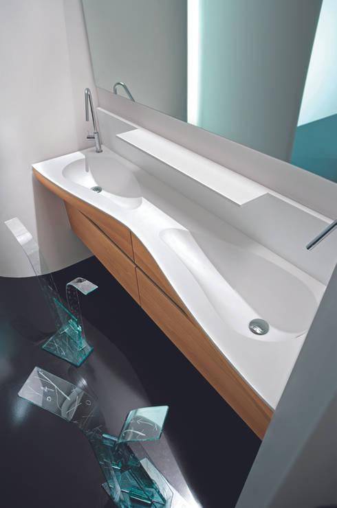 Banheiro  por Graphosds