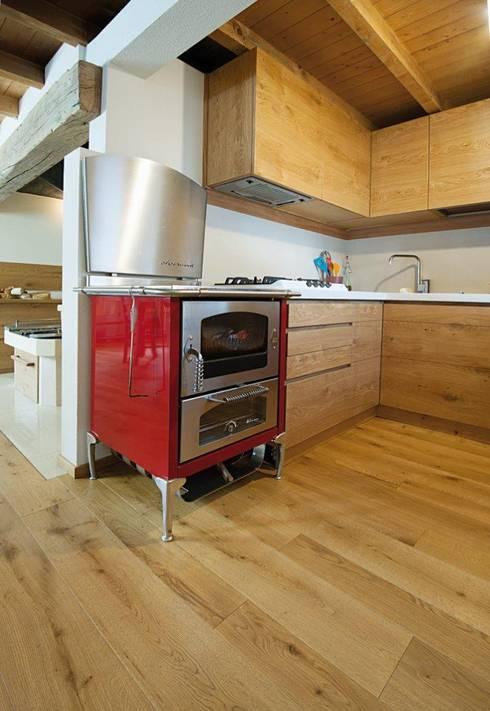 Cucine per baite montagna arredamento da montagna in - Cucine di montagna arredamento ...