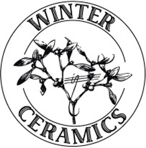 Urban crafts:   door Winter Ceramics