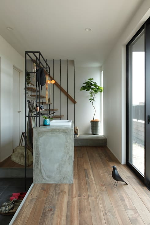 Minakuchi House: ALTS DESIGN OFFICEが手掛けたです。