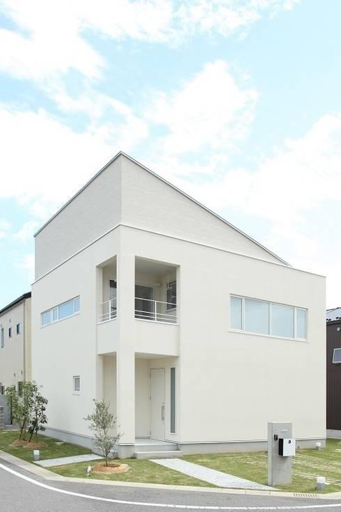 Omihachiman House: ALTS DESIGN OFFICEが手掛けたです。