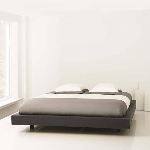 cover:  Slaapkamer door Studio Peter Van Riet