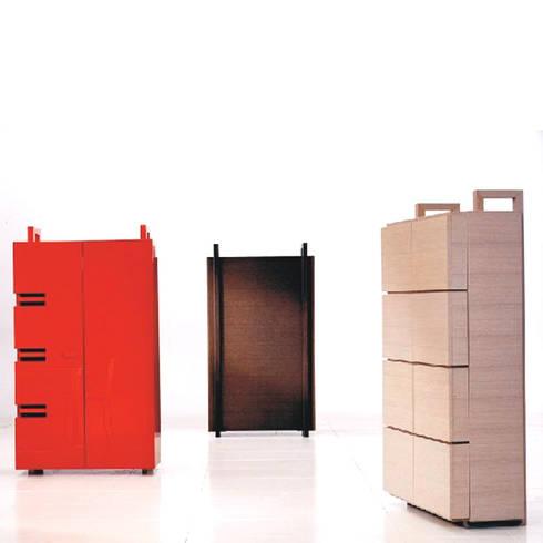 The Box:   door Studio Peter Van Riet