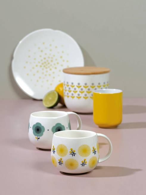 vaisselle et décoration Mr & Mrs Clynk/atomic Soda: Maison de style  par Mr & Mrs Clynk