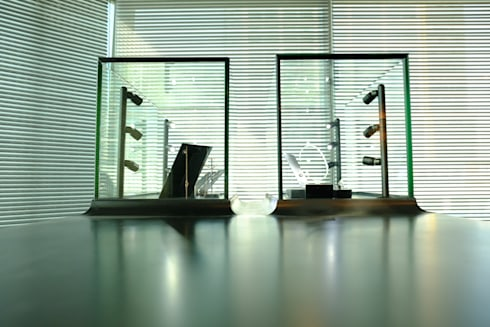 Casa Gi:   door VENLET INTERIOR ARCHITECTURE